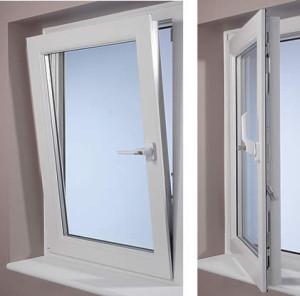 Tilt & turn Window image 3